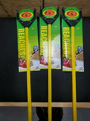 "NEW LOT OF 3 - PikStik C361 36"" Classic 36 Inches"