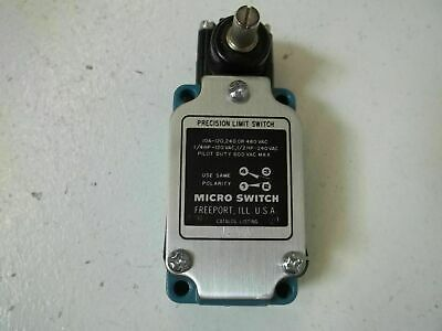 Microswitch 1Ls561 Limit Switch *New No Box*