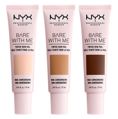 NYX Bare With Me Tinted Skin Veil, You Choose