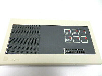 Dukane ProCare6000 4A2180 Single Patient Station *NEW*SALE*