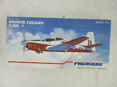 A-29B Super Tucano L.A.S version USAF//Afghan 1//72 scale resin kit