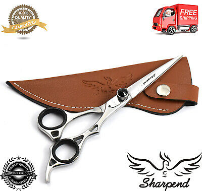 PRProfessional Sharpend Hairdressing Barber Salon Hair Cutting Scissors shears 6