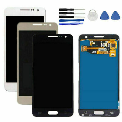 LCD Display For Samsung Galaxy A3 2015 Touch A300H A300 A300F Screen Digitizer R
