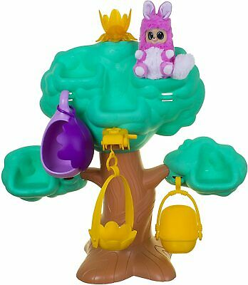 Baby Bush World Dream Tree 60x60cm Playset 4+ Years