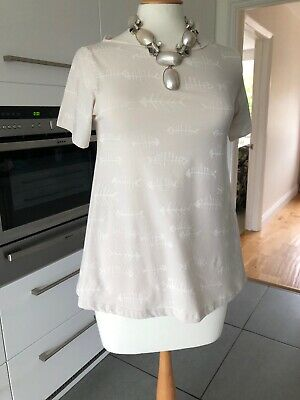 Mama B Top Size Small NEW