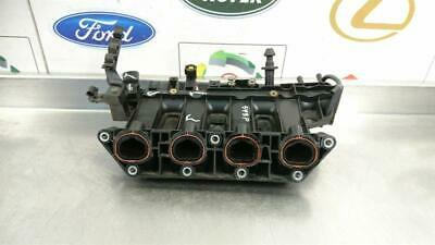 Fiat 500 Abarth 1.4T Engine Inlet Intake Manifold Assembly 55232705
