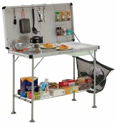 Vango, Cuisine Kitchen (2018), Camping Kitchen- NEW