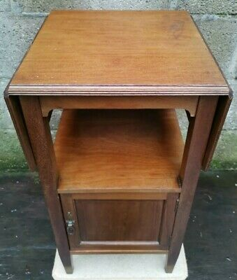 Antique Waring & Gillow Ltd, Extending Side / End / Hallway / Console Table