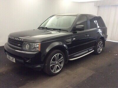 59 Land Rover Range Rover Sport 30 Tdv6 Hse - Sunroof, Leather & Satnav V/Nice!