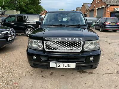 "2006 Land Rover Range Rover Sport 2.7 Tdv6 Hse -  Leather, Satnav, 20""Alloys"