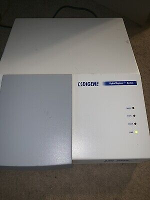 Digene Hybrid Capture System DML2000 Microplate Luminometer