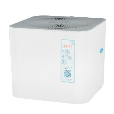 MS5800 5L Household Mute Fogless Humidifier Suitable for Purifier Pro