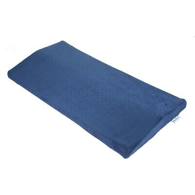 Memory Foam Pillow Orthopedic Latex Neck Fiber Health Care