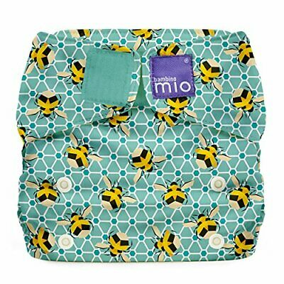 Bambino Mio Miosolo All-in-One Reusable Nappy  Assorted Colors
