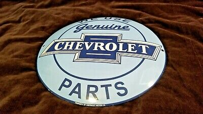 VINTAGE CHRYSLER-PLYMOUTH PARTS And Accessories Porcelain