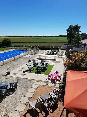 Holiday cottage/gite South West France sleeps 5 Sept Prices, require short stay