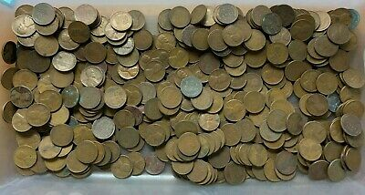 500 (10 rolls) Wheat Back Cents (pre-1959) Coin Collection - No Reserve