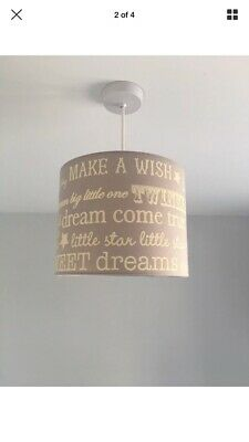 mamas and papas Light Shade