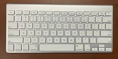 Apple Magic Keyboard Wireless A1314 GOOD CONDITION Original Genuine US iMac