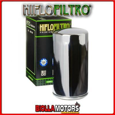 HF173C FILTRO OLIO HARLEY FXDS Dyna Convertible 1996-1998 1340CC HIFLO