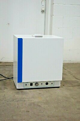 Used Cole Parmer Lab Oven 05012-10 StableTemp Utility gravity convection bench