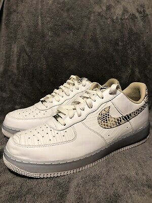 cheap for discount 811cf 73ddc Nike Air Force 1 Low Prm Cmft Comfort Qs