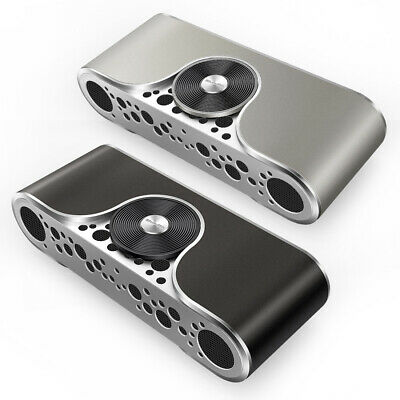 Bluedio TS-3 Bluetooth Wireless Speakers System Portable Stereo Micro-SD Slot