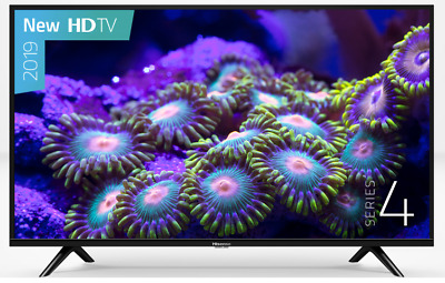"49R4 Hisense 49"" R4 Full HD Smart LED TV"