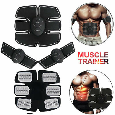 Ultimate ABS Simulator Waist Training Body Abdominal Muscle Arm Exerciser