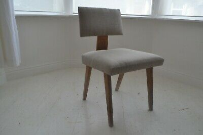 Stunning Vintage & Rare Bentwood Hille Robin Day Chair