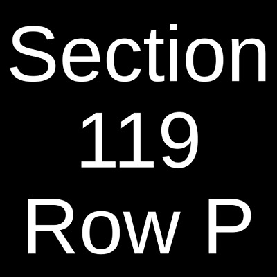 2 Tickets Joe Rogan 10/26/19 Cleveland, OH