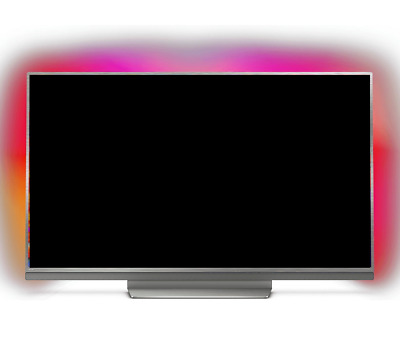 Philips Ambilight 49PUS8503/12 Fernseher 123 cm 49 Zoll LED Smart TV 4K UHD LAN