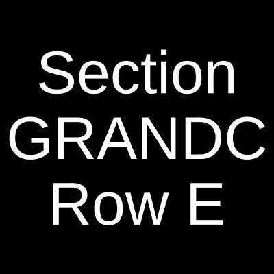 2 Tickets Jo Koy 10/20/19 Newark, NJ