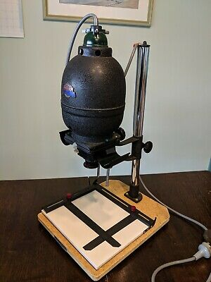 Photagraphic Enlarger and all Darkroom Equipment