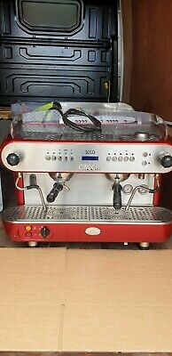 GAGGIA Deco 2 Group Espresso Machine