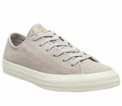 MENS CONVERSE ALLSTAR Low Leather Trainers Moon Particle Minimal Exclusive Train