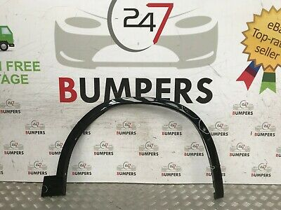 Bmw X2 Genuine F39 M Sport Drivers Front Right Wheel Arch Trim Moulding Spat