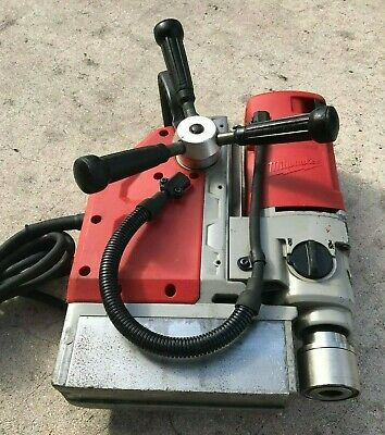 """Milwaukee 4272-21 1-5/8"""" Electromagnetic Drill"""
