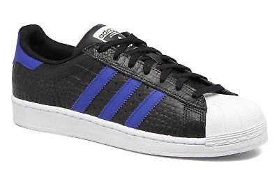 Details about Adidas Originals Superstar Trainers Trainers Party Space Silver Disco 44 UK 9.5