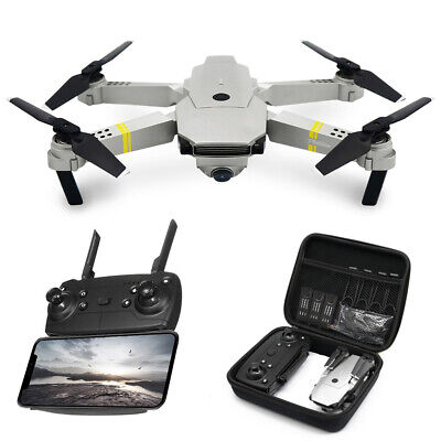 Drone X Pro Foldable Quadcopter WIFI FPV with 1080P HD Camera RTF Toy Gift