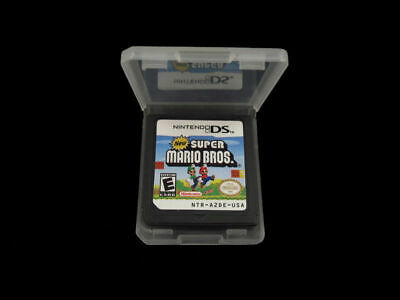 5 PC ) NINTENDO DS DSi REPLACEMENT GAME CART STICKER LABEL