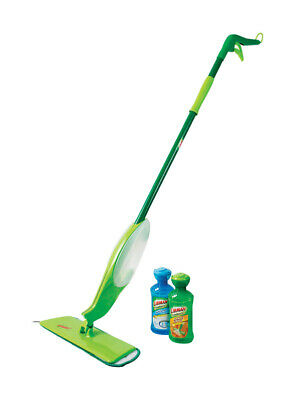 Libman  Freedom  5 In. W Dust  Mop Pack Of 4