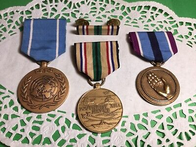 US ARMED FORCES Reserve Medal AFRM award - $5 00 | PicClick