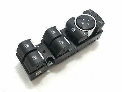 13 14 15 16 17 MKZ OEM Master Left Power Driver Window Switch P/N DP5T-14540-ABW