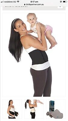 Bellyco Postpartum Maternity Support Belly Band wrap S