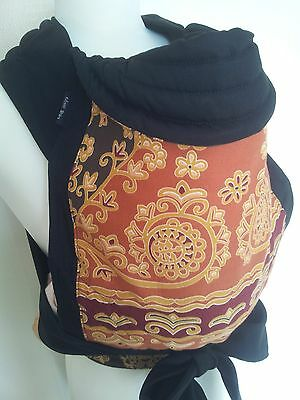Mei Tai,Meh Dai,Bei Dai Baby Carrier Best Baby Sling Baby Wrap Imperial Delight