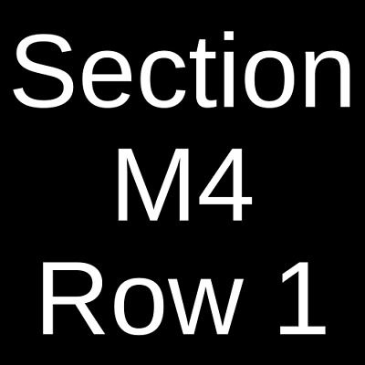 2 Tickets Jason Mraz 7/3/19 The Colosseum At Caesars Windsor Windsor, ON