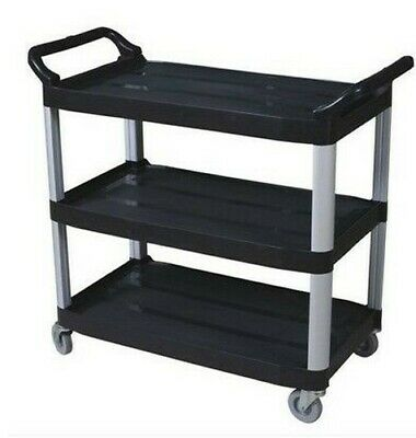 330lbs Cart Dolly Push Hand Truck Moving Warehouse 18002