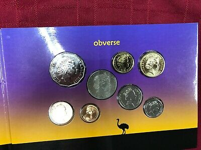 CB1231) Australia 2009 Sherwood Australia A Collection of Australian Decimal