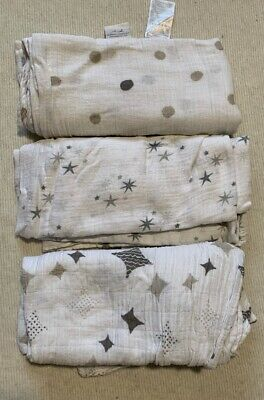 aden and anais muslin Swaddles Or Wraps Unisex